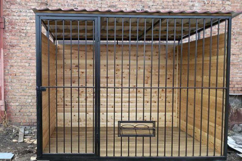 Köpek için Wolter Kendin Yap - Duvarlar