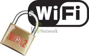 WPA2 шифрлау