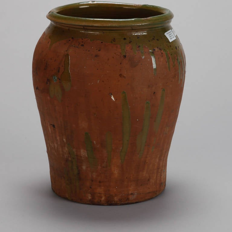 Turkish Clay Pot