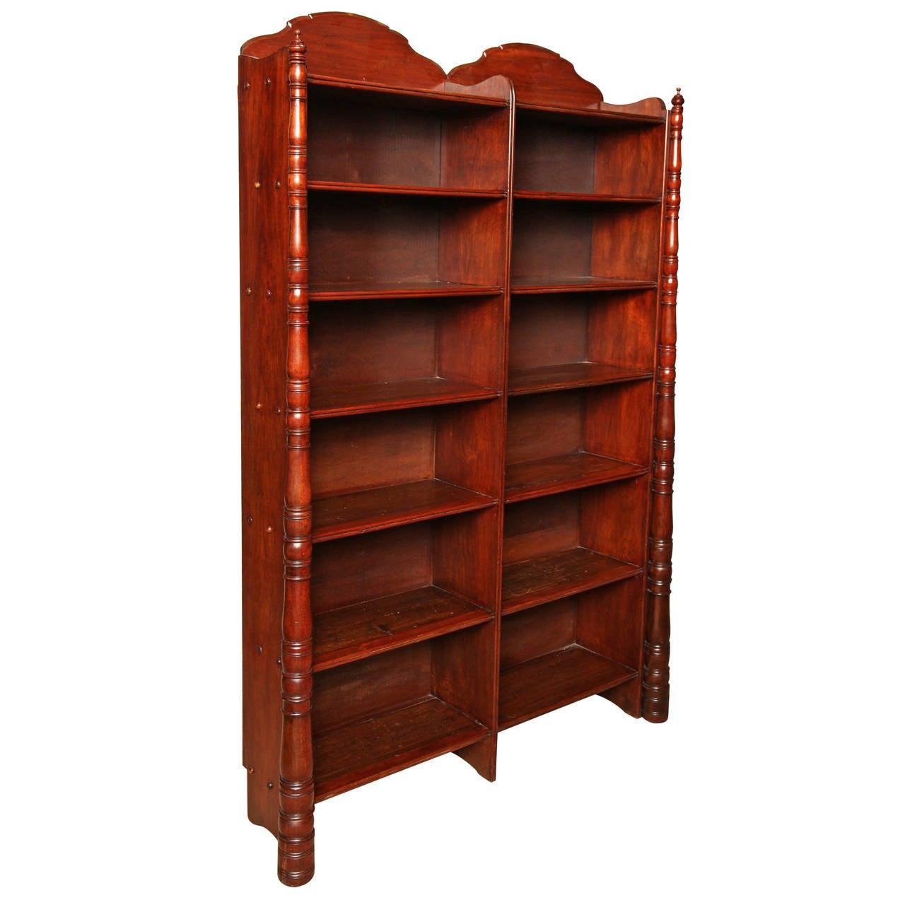 Bookcase 9 Inch Depth