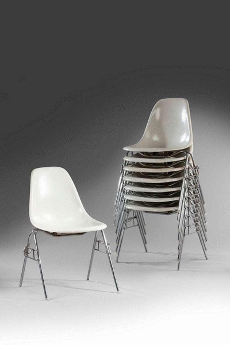 Table And Eight Chairs By Sir Norman Foster At 1stdibs