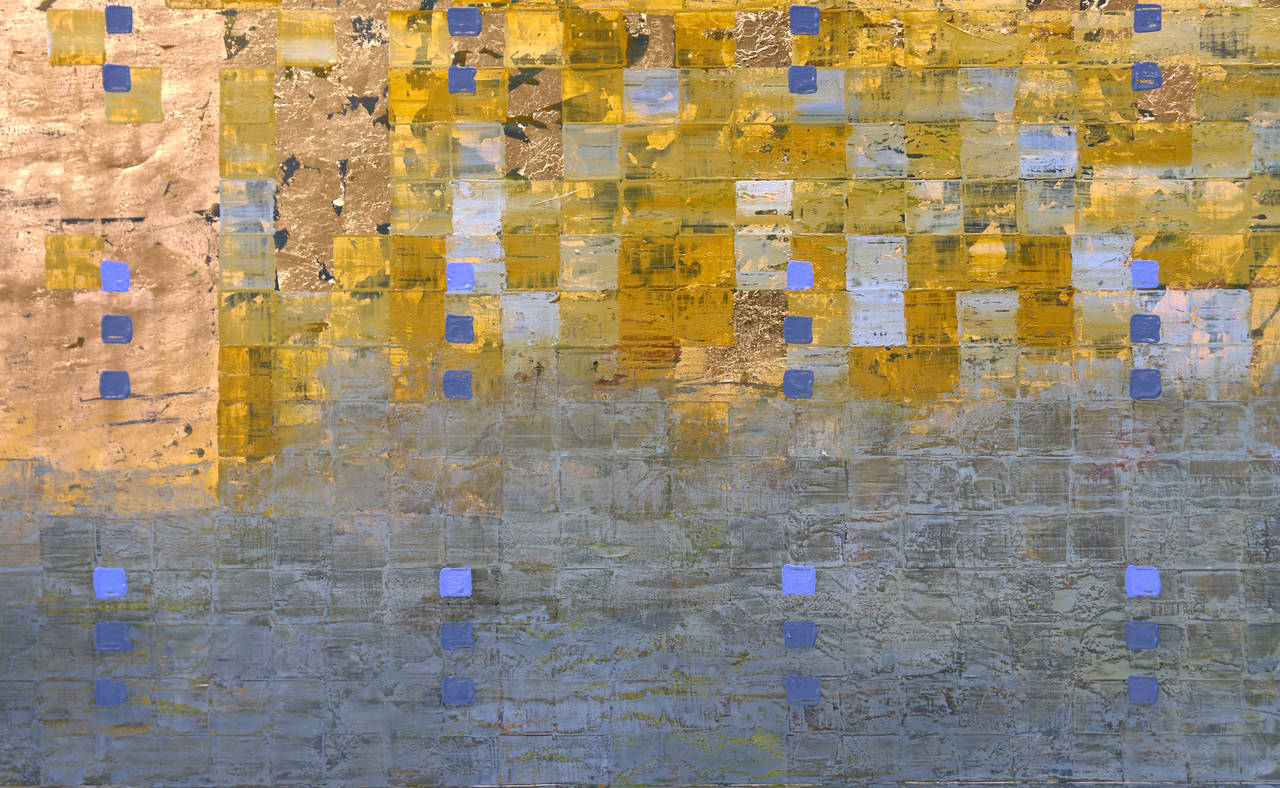 Ned Martin - First Light, Painting at 1stdibs