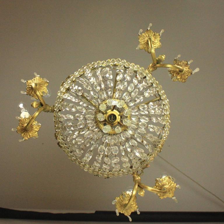 Corona Gift Basket Light