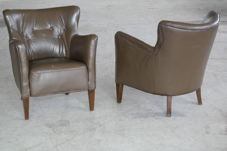 Chairs Club Small Sale
