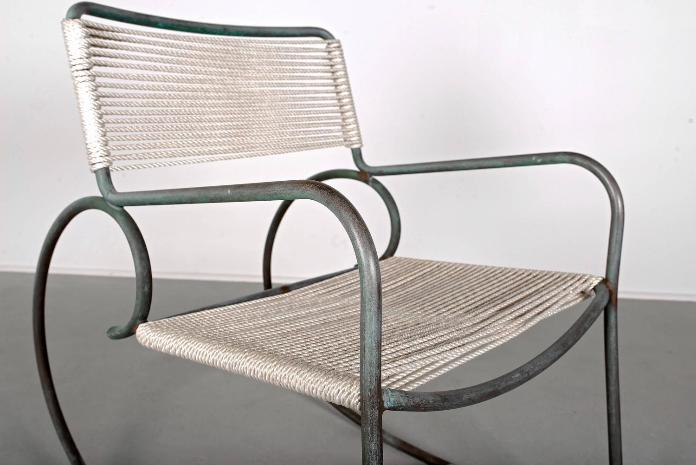 Outdoor Furniture 1960 Houston