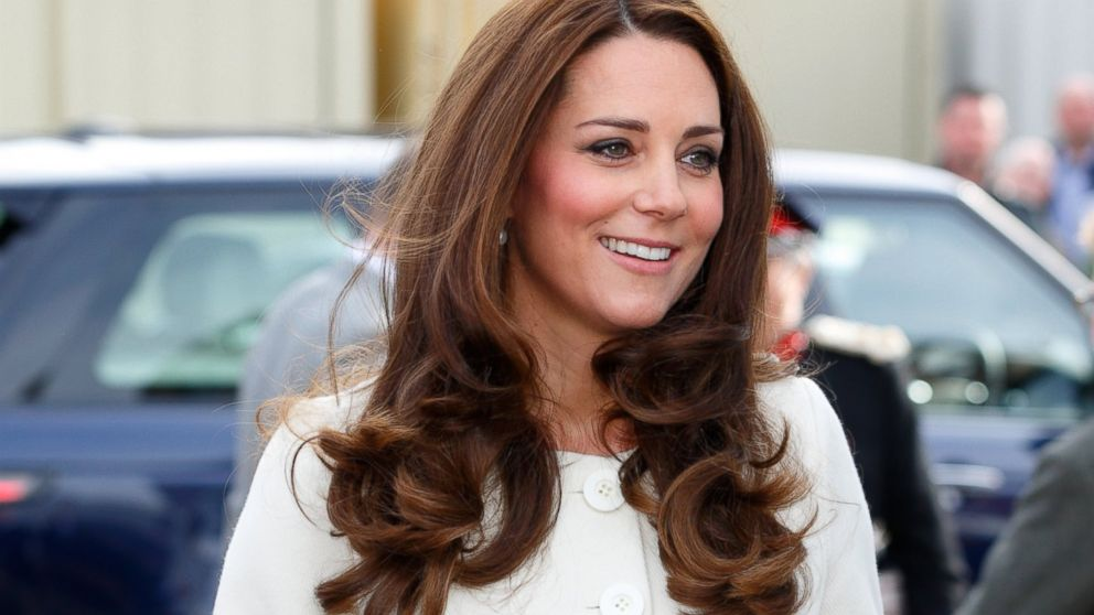Kate Middleton Baby News Latest