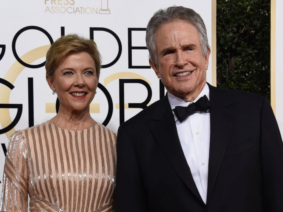 Annette Bening: 'I Like This Stage of Life' - ABC News