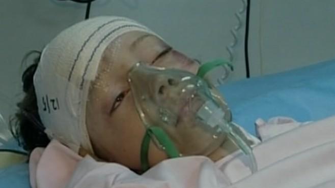 Sole Survivors of Tragedy Video - ABC News