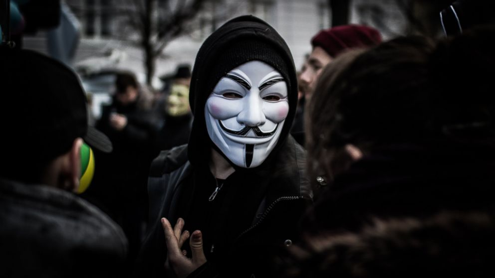 What to Know About the Worldwide Hacker Group 'Anonymous ...
