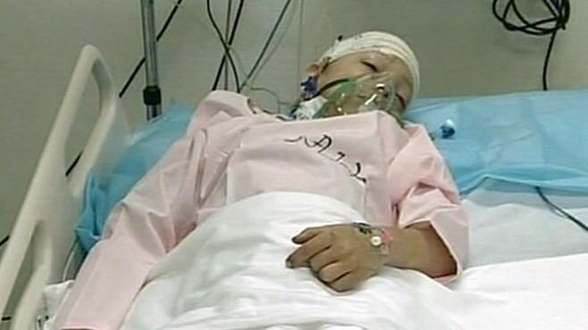 How Did Child Survive Libya Plane Crash? Video - ABC News