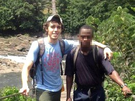 Texas Graduate Student Andrew Oberle in Critical Condition After Vicious Chimp Attack in South ...