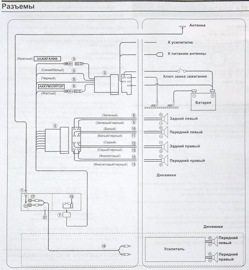 Alpine Cde 9846 Wiring Diagram Library 121 9874