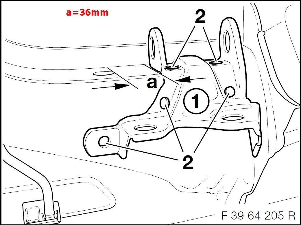 Что бы установить подогреватель необходимо просверлить отверстие для подвода охлаждающей жидкости 22мм и прикрепить держатель к кузову Я его приварил