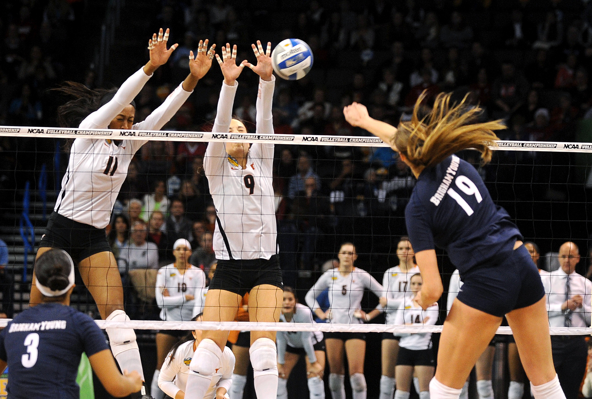 women's volleyball ncaa tournament 2019 - HD 2048×1380