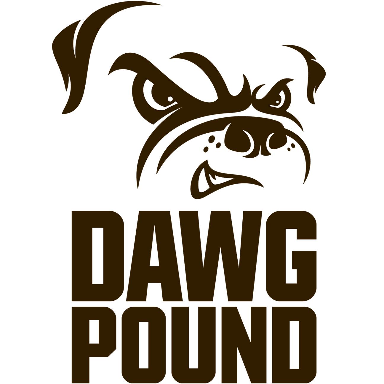 Cleveland Browns tweak helmet color, unveil new Dawg Pound ...