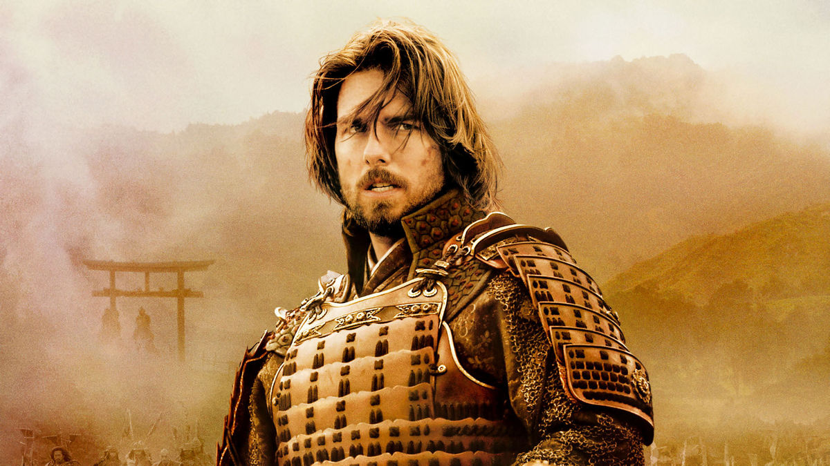 The Last Samurai (2003) directed by Edward Zwick ...