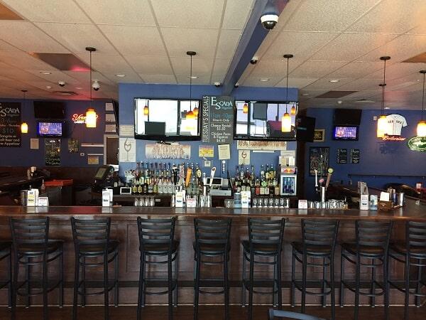 Bar And Restaurant Near Me