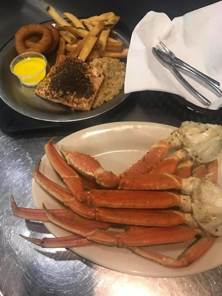 Local Seafood Restaurants Near Me