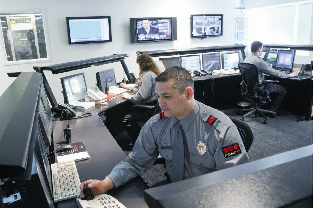 Usa Jobs Security Guards