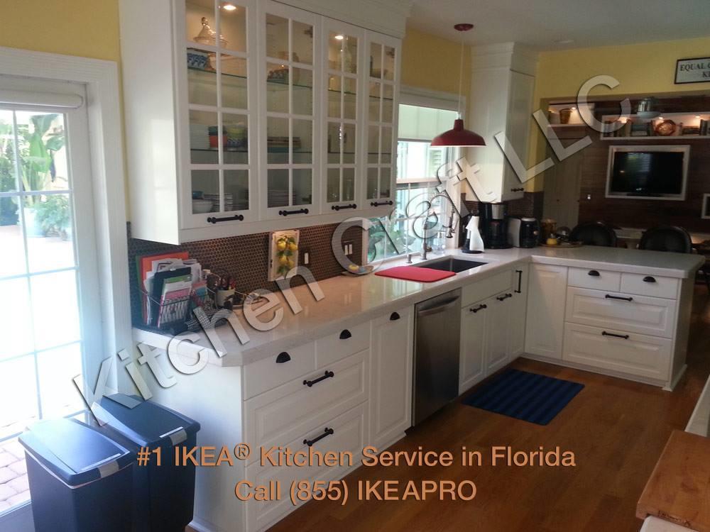 Ikea Kitchen Installation Reviews