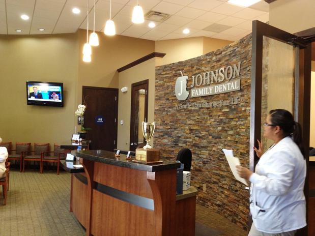 johnson family dental - 619×464