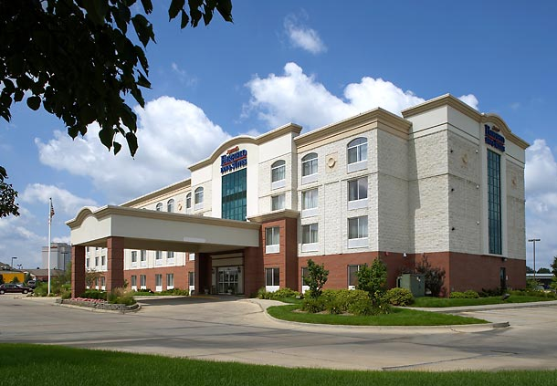 Fairfield Inn West Des Moines