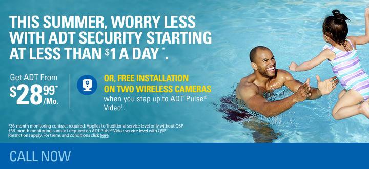 Adt Security Atlanta Ga