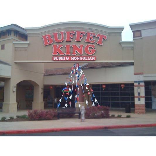 Buffet Near Me King Prussia