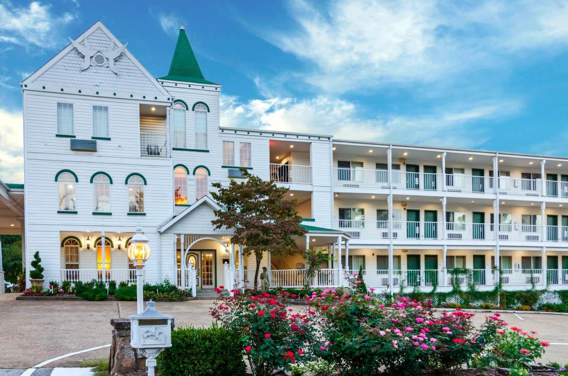 Table Mountain Inn