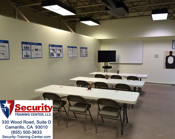 Security Guard Card Training Near Me
