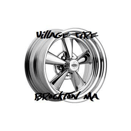 Village Tire Brockton Hours