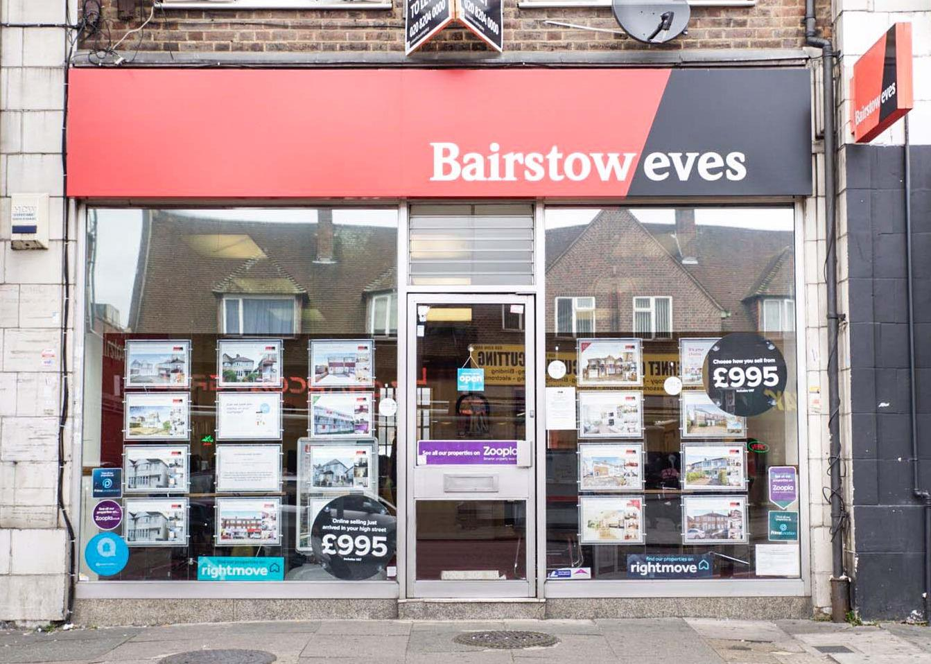 Bairstow Eves Estate Agents