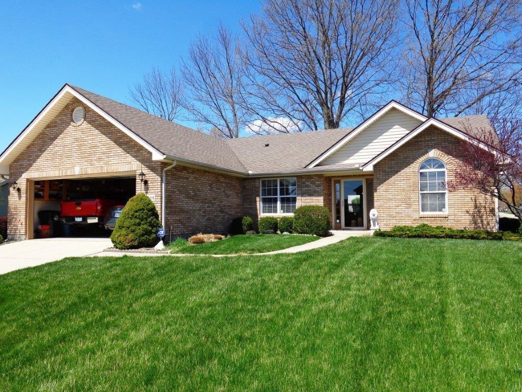 S Z Home Improvement Dayton Oh