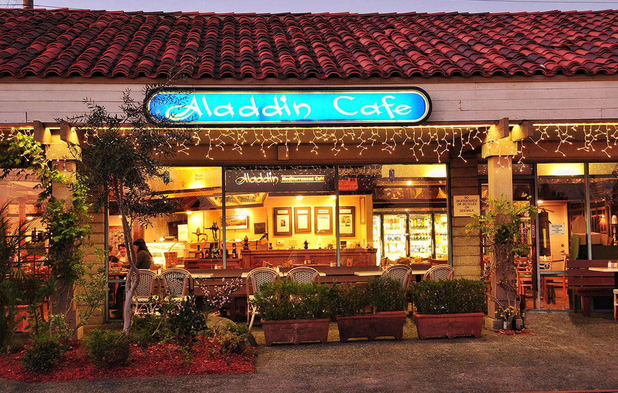 Mediterranean Restaurant Near Me