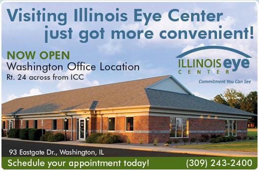 Peoria Il Ill Eye Center