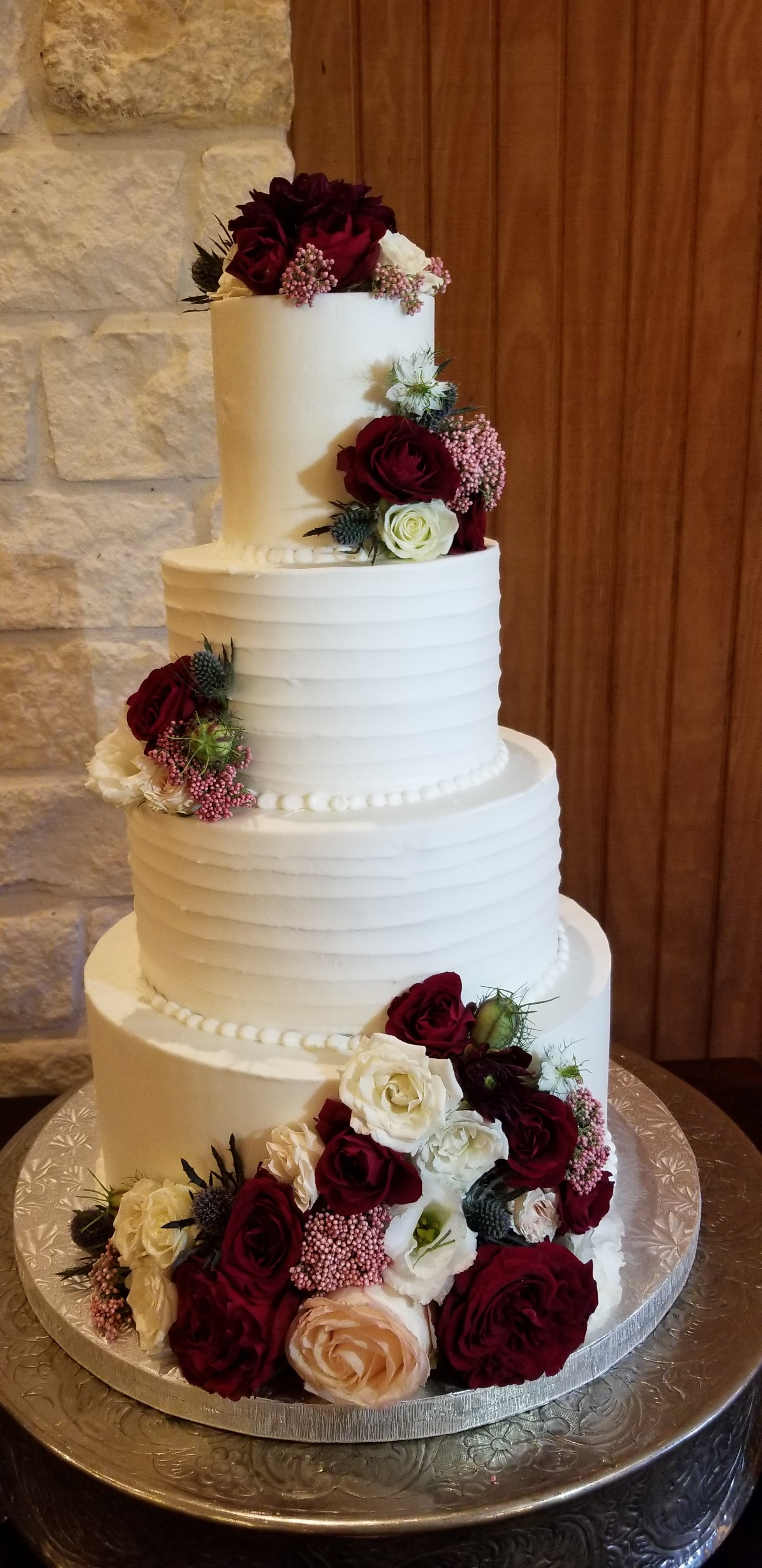Wedding Cakes by Tammy Allen Coupons near me in Houston ...