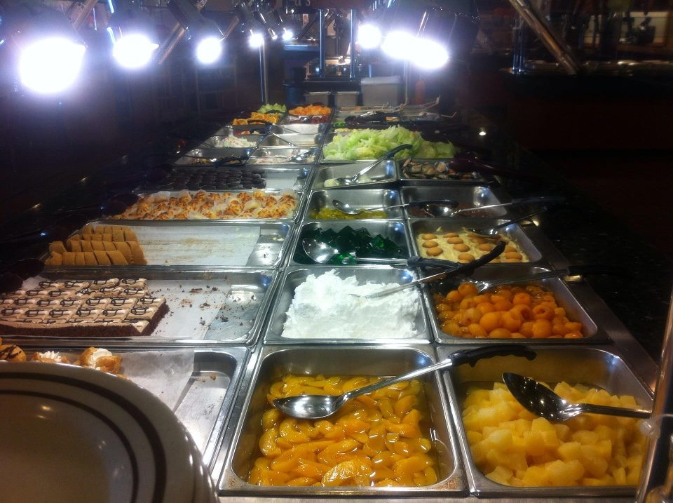Near Me Popular Buffets