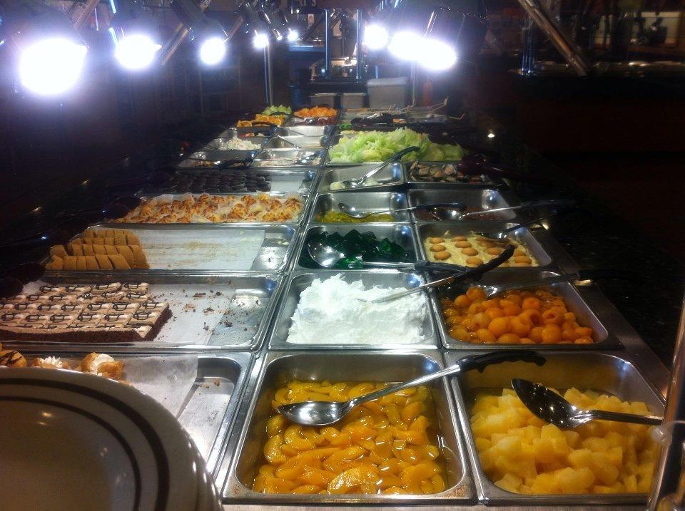 Buffet Near Me Thats Open