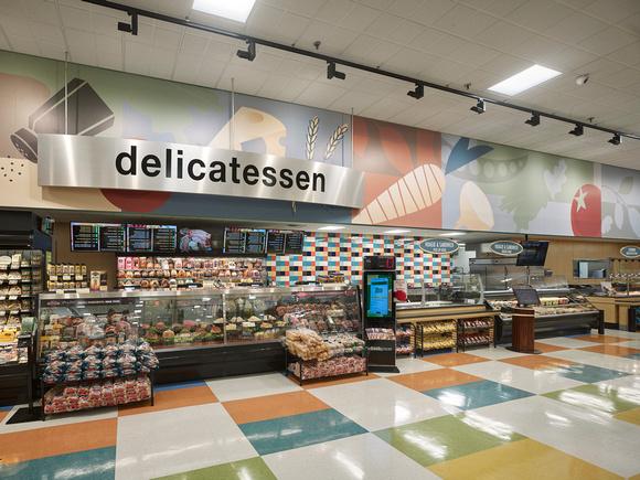 Upper Darby Fresh Grocer