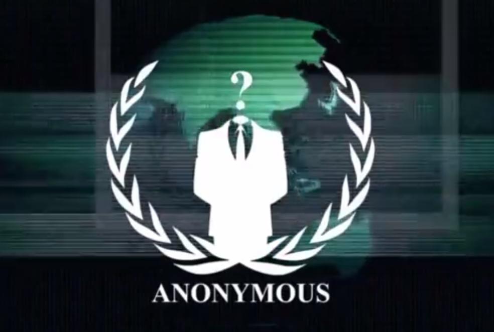 Activist group Anonymous hacks KKK Twitter account | 89.3 KPCC