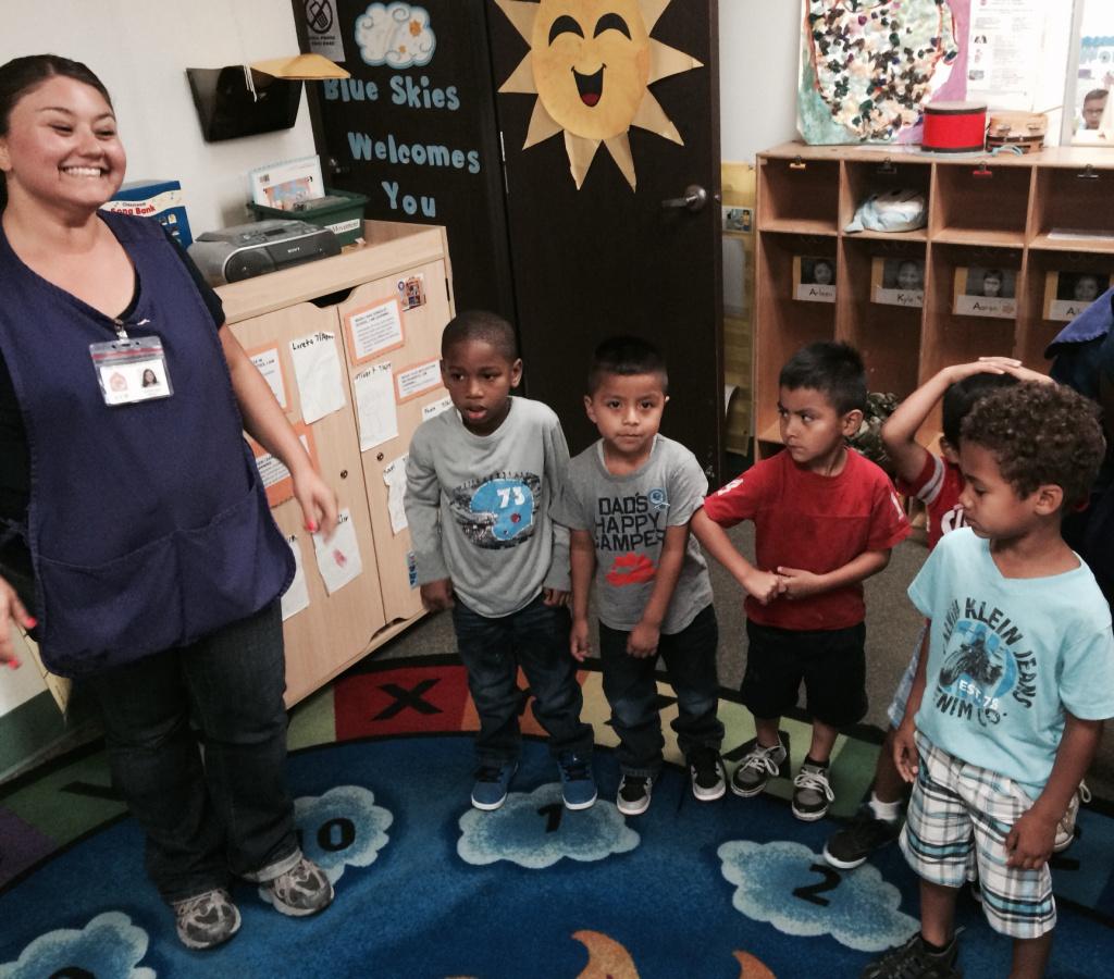 Feature: Preschool teachers among lowest paid despite ...