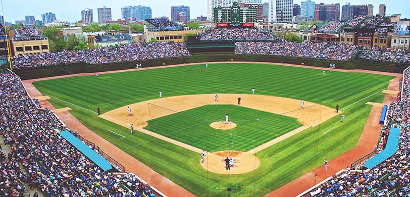 Chicago Cubs Tickets 2018   Vivid Seats