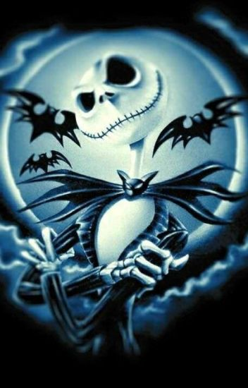 Jack Skellington x Reader (Lemon) - RubyRoseRabbit - Wattpad