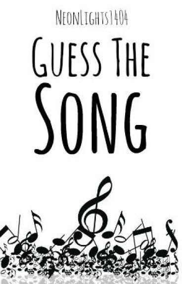 Guess The Song - Bob, Bob, Bob and Small Bob - Wattpad