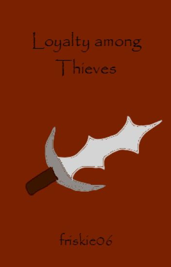 Loyalty among Thieves - A Ray Narvaez Jr. Fanfiction ...