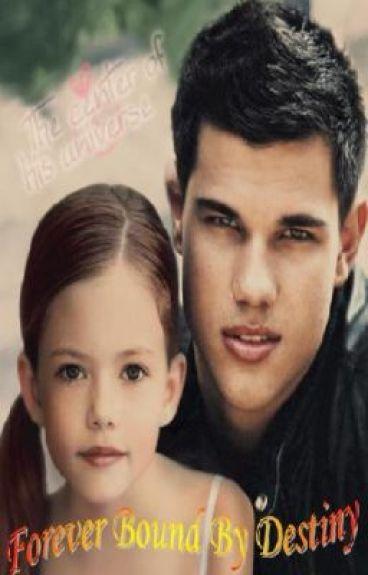 Jacob And Twilight Renesmee Fanfiction