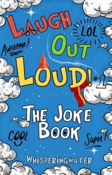 Top 10 Laugh Out Loud Books