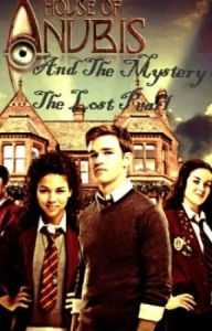 House of anubis  the mystery of the lost pearl      Hannah   Wattpad House of anubis  the mystery of the lost pearl