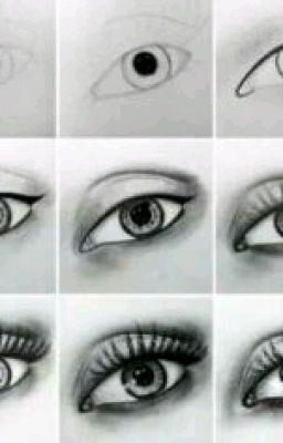 تعليم الرسم اروهي كرتيكا Wattpad