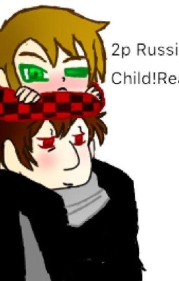 2p russia x pregnant reader